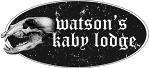 Kaby Lodge logo
